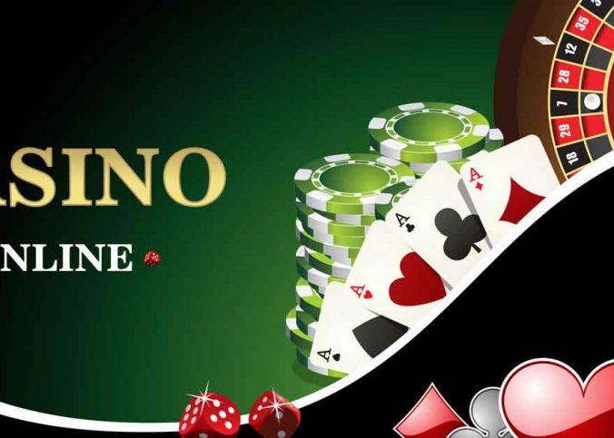 Manfaat Menggunakan Bandar Casino Online